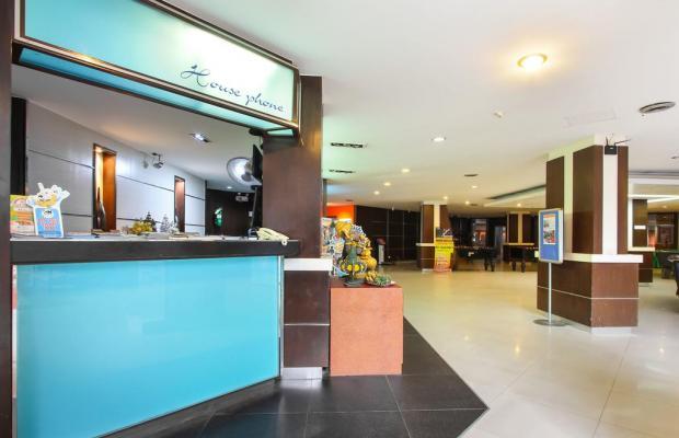 фото отеля Sigma Resort Jomtien изображение №17
