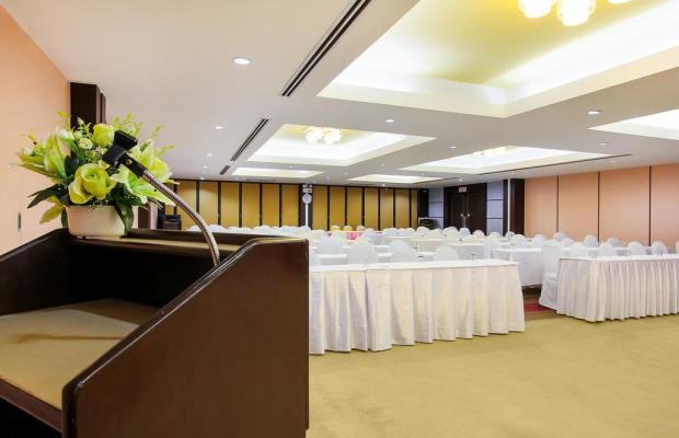 фото отеля Sigma Resort Jomtien изображение №9