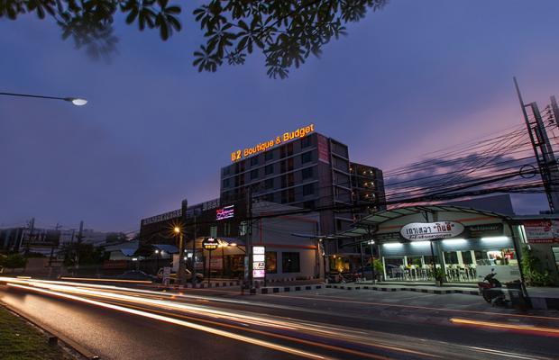 фотографии отеля B2 Phuket Boutique & Budget изображение №15