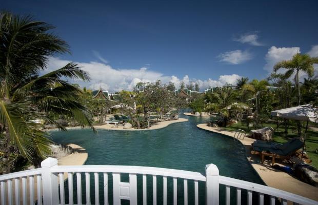 фотографии отеля Andaman Princess Resort & Spa изображение №11