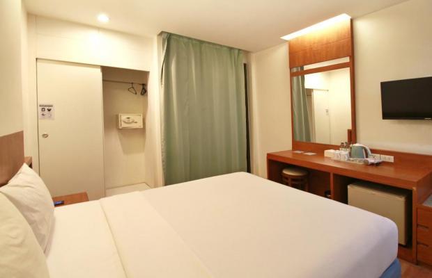 фотографии отеля Ten Stars Inn Hotel изображение №3