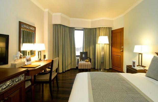 фотографии The Grand Riverside Hotel изображение №12