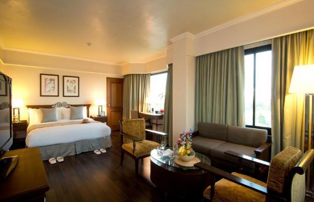 фото The Grand Riverside Hotel изображение №10