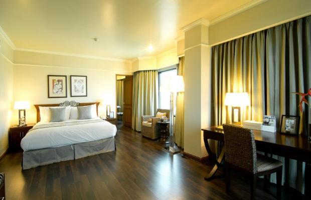 фото The Grand Riverside Hotel изображение №6