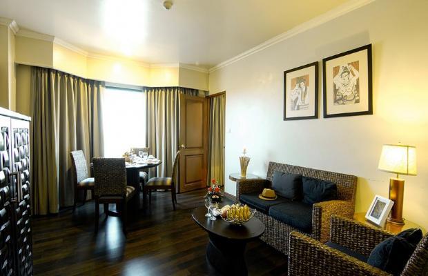 фото отеля The Grand Riverside Hotel изображение №5