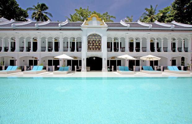 фото Rayaburi Resort (Racha Island) изображение №22