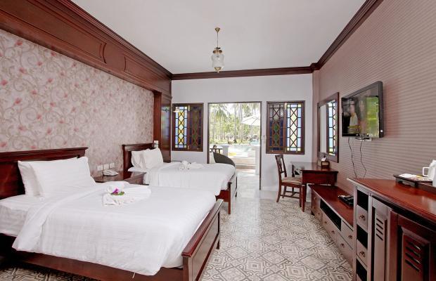 фото отеля Rayaburi Resort (Racha Island) изображение №17