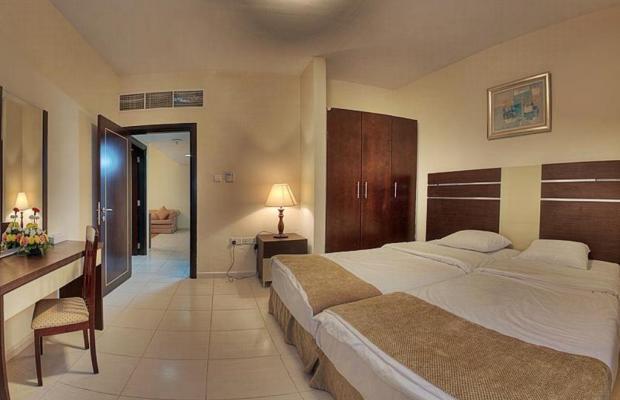 фото Tulip Inn Royal Suites Ajman изображение №14