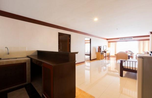 фотографии отеля Royal Phala Cliff Beach Resort & Spa изображение №31