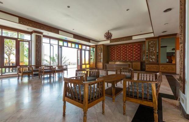 фото Royal Phala Cliff Beach Resort & Spa изображение №2