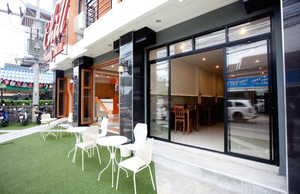 фото отеля Studio Patong by iCheck inn изображение №1