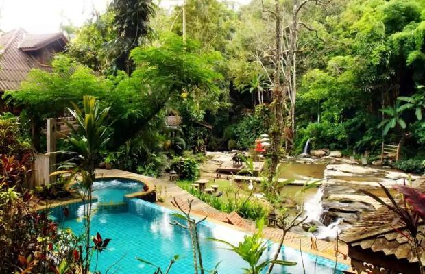 фото отеля Sukantara Cascade Resort and Spa изображение №1