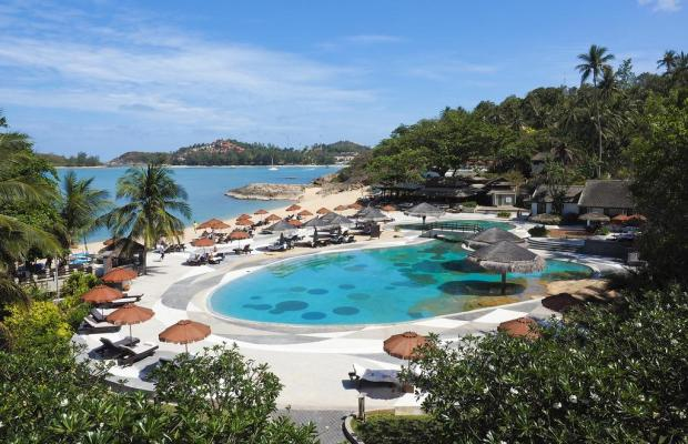 фотографии отеля The Tongsai Bay изображение №27