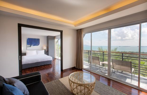 фото отеля Mantra Samui Resort изображение №37