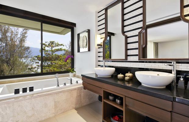 фото Anantara Phuket Layan Resort изображение №74