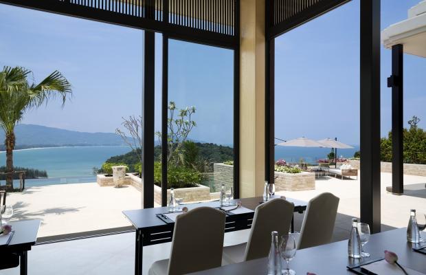 фото Anantara Phuket Layan Resort изображение №70