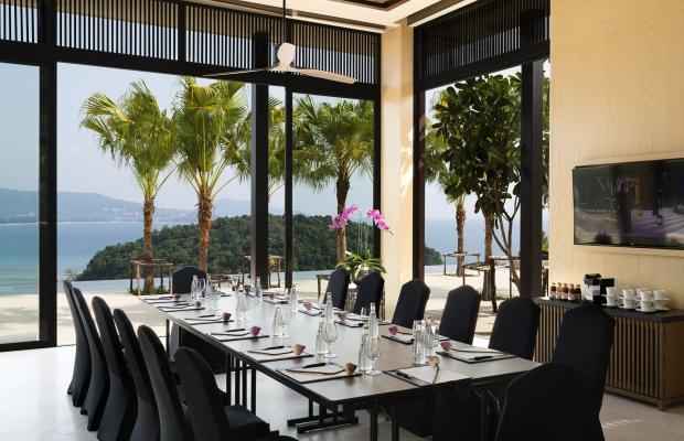 фотографии Anantara Phuket Layan Resort изображение №68