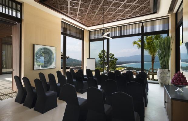 фотографии отеля Anantara Phuket Layan Resort изображение №67