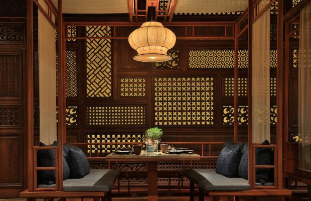 фото отеля Anantara Phuket Layan Resort изображение №21