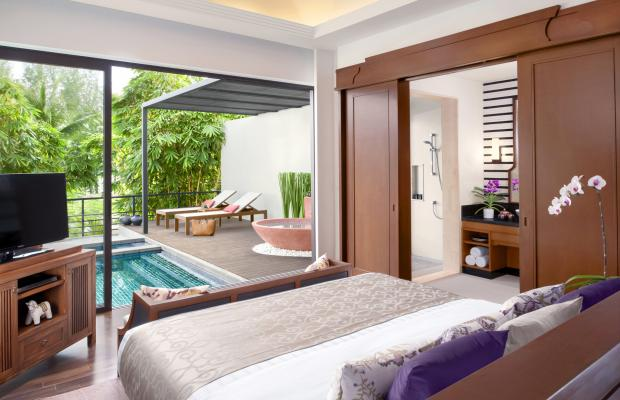 фотографии Anantara Phuket Layan Resort изображение №20