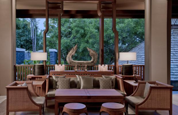 фото отеля Anantara Phuket Layan Resort изображение №5