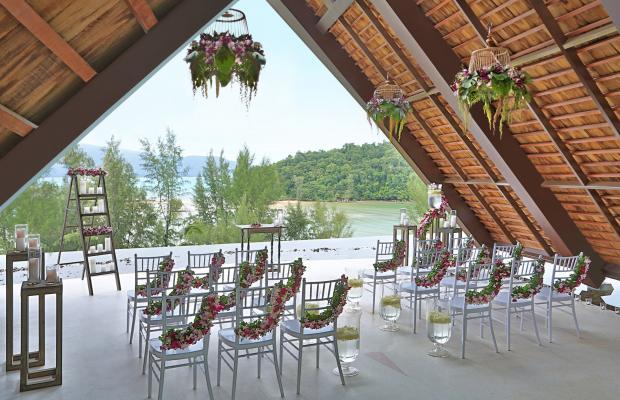 фотографии Anantara Phuket Layan Resort изображение №4