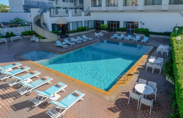 фото отеля Pornping Tower Hotel изображение №1