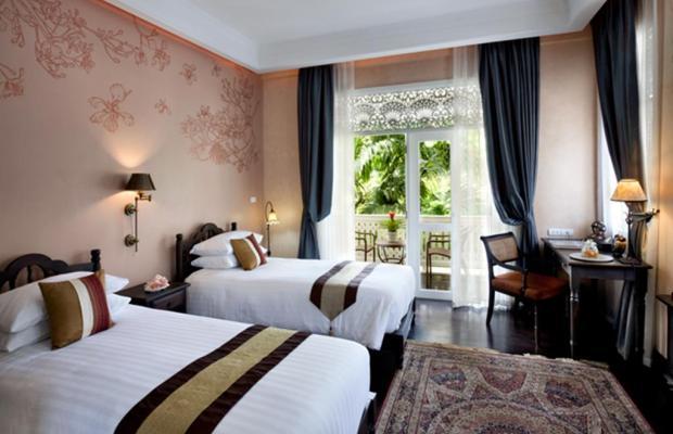 фотографии отеля Ping Nakara Boutique Hotel & Spa изображение №19
