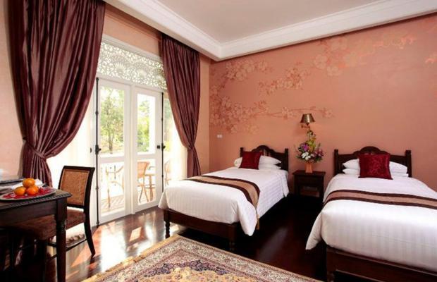фотографии отеля Ping Nakara Boutique Hotel & Spa изображение №15