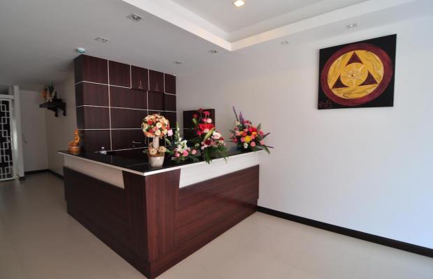 фото отеля Patong Voyage Place изображение №21