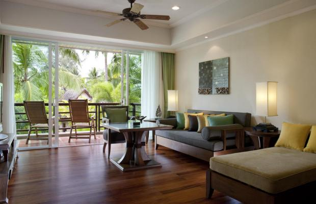 фотографии отеля Pullman Khao Lak Katiliya Resort and Villas (ex. Le Meridien Khao Lak Beach & Spa Resort) изображение №27