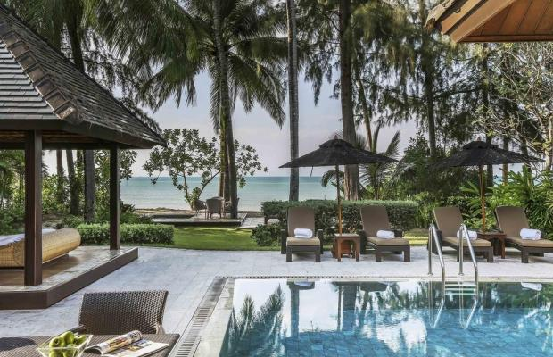 фотографии отеля Pullman Khao Lak Katiliya Resort and Villas (ex. Le Meridien Khao Lak Beach & Spa Resort) изображение №19