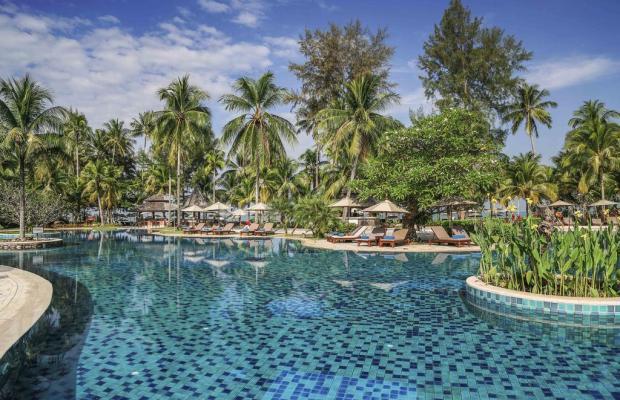 фото отеля Pullman Khao Lak Katiliya Resort and Villas (ex. Le Meridien Khao Lak Beach & Spa Resort) изображение №17