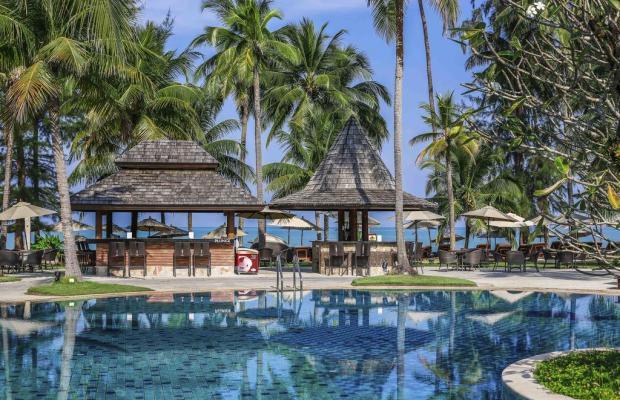 фото отеля Pullman Khao Lak Katiliya Resort and Villas (ex. Le Meridien Khao Lak Beach & Spa Resort) изображение №13