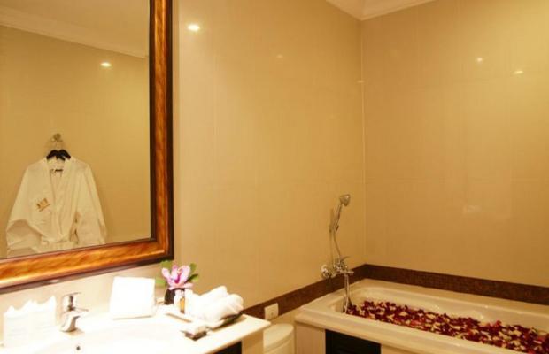 фотографии отеля LK Legend изображение №27