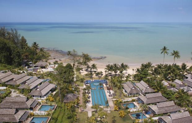 фото Pullman Khao Lak Katiliya Resort and Villas (ex. Le Meridien Khao Lak Beach & Spa Resort) изображение №2