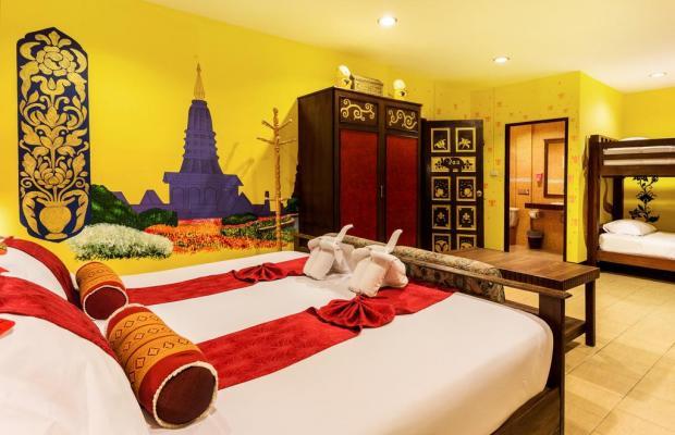 фото отеля Parasol Inn Old Town Hotel Chiang Mai by Compass Hospitality  изображение №5