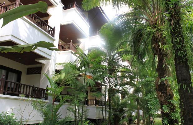 фотографии отеля Mukdara Beach Villa & Spa изображение №27