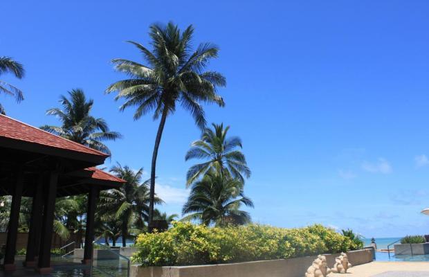 фотографии Mukdara Beach Villa & Spa изображение №24