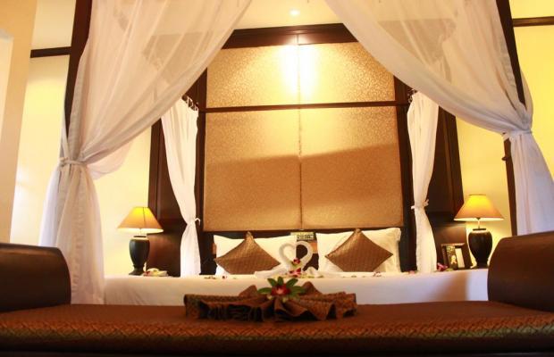 фото Mukdara Beach Villa & Spa изображение №14