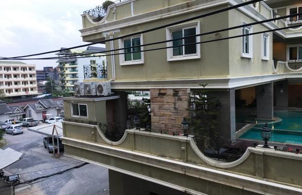 фотографии отеля LK Royal Suite изображение №3