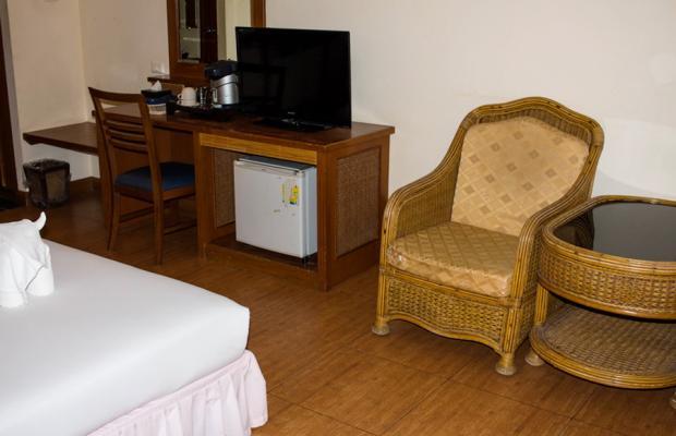 фотографии отеля Mac Resort изображение №15