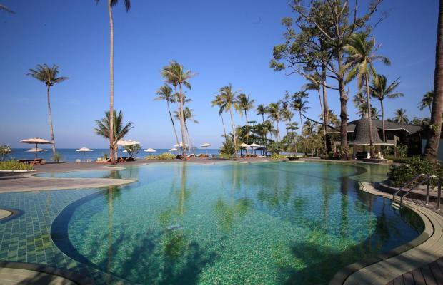 фотографии отеля Mercure Koh Chang Hideaway (ex. Dusit Princess Koh Chang) изображение №11