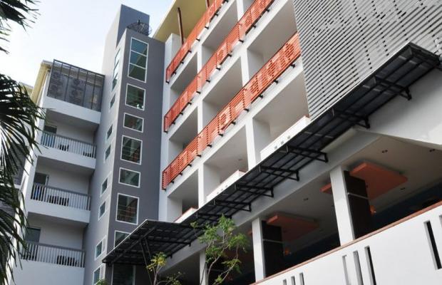 фото отеля AM Surin Place изображение №1
