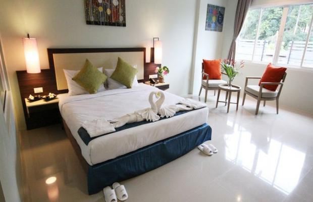 фотографии отеля AM Surin Place изображение №55