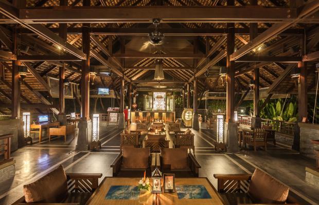 фотографии отеля Nora Buri Resort and Spa изображение №83