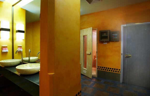фотографии отеля Nora Buri Resort and Spa изображение №79