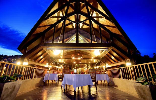 фотографии отеля Nora Buri Resort and Spa изображение №19