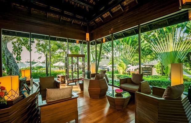 фотографии отеля Nora Buri Resort and Spa изображение №15