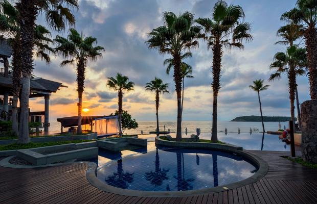 фотографии отеля Nora Buri Resort and Spa изображение №7